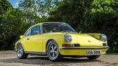 Porsche 911 2.7 RS Carrera tăng giá 670% trong 10 năm