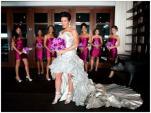 12 bộ váy cưới đắt đỏ đến đại gia cũng phải giật mình