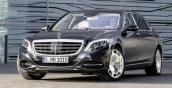 Đã có 10 người Việt đặt mua Mercedes Maybach 9,6 tỷ đồng