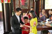 Mã Hiểu Đông bất ngờ cầu hôn Như Phúc