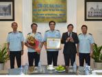 Bắt giữ máy phá sóng di động từ Trung Quốc vào Việt Nam, hải quan được thưởng