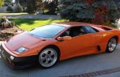 Hàng nhái siêu xe Lamborghini giá 50.000 USD