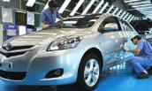 """Kế hoạch ô tô """"made in Vietnam"""" trăm triệu USD"""