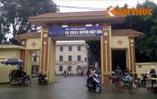 """Sản phụ tử vong ở Bắc Giang: BS """"quên"""" dụng cụ hay bệnh gì?"""