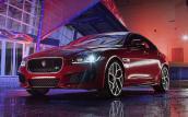 Xe sang Jaguar sẽ được sản xuất tại Trung Quốc