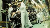 """2015, Việt Nam sẽ """"ế"""" khoảng 1,2 triệu xe máy"""