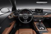 Audi A7 tự lái gần 900 km đến CES 2015