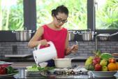 Học bí quyết nấu nhanh mà ngon của top 3 Master Chef Thái Hòa