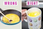 8 sai lầm thú vị trong cách ăn sáng của bạn