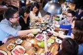 Mở 15 nhà hàng, GoGi House dành tặng ưu đãi lớn tại Hà Nội