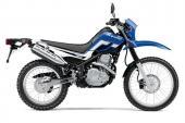 Yamaha thu hồi XT250 do lỗi động cơ