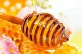 Cách chữa nhiệt miệng hiệu quả với mật ong