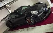 Porsche 911 GT3 RS lộ hàng loạt ảnh thật