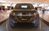 Sau Malaysia, Honda HR-V sẽ đến Việt Nam?