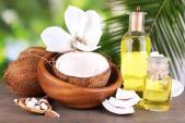 Tác dụng của dầu dừa đối với phụ nữ sau sinh