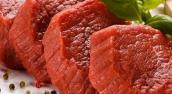 Thịt màu đỏ tăng nguy cơ phát triển khối u
