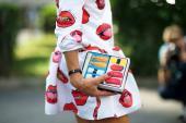 Những chiếc túi dành riêng cho cô nàng mê ăn uống