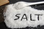 Sạch gàu, hết ngứa trong 1 tuần với muối