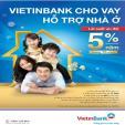 VietinBank mở rộng cho vay và hỗ trợ nhà ở