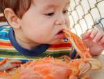 Dấu hiệu quan trọng phát hiện bé thừa canxi