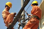 EVN đề nghị Bộ Công Thương tăng giá điện