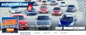 Giật mình nhiều loại xe ô tô chỉ có giá 20 triệu đồng