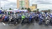 """Hơn 1.000 chiếc Exciter cùng """"quẩy"""" tại Đà Nẵng"""
