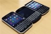 So sánh bộ ba BlackBerry dáng truyền thống
