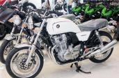 """Bất ngờ Honda CB1100 EX 2015 đầu tiên """"đổ bộ"""" Việt Nam"""
