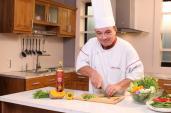 Bí quyết nấu ăn từ bếp trưởng nhà hàng năm sao