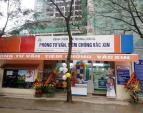 BV Nhi trung ương mở phòng tiêm chủng mới cho bé