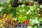 Ngăn chặn nguồn cung cấp rau bẩn, thịt bệnh