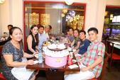 Vương Quốc Tôm - Lựa chọn lý tưởng cho bữa tiệc gia đình