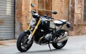 Điểm danh những mẫu mô-tô BMW sẽ bán tại Việt Nam