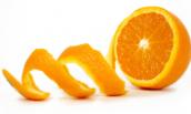 Mẹo hay làm trắng da mặt hiệu quả bằng vỏ cam
