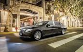 Mercedes Maybach S600 có giá rẻ hơn S65 AMG