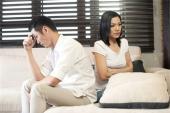 Sau hai năm mặn nồng, chồng tuyên bố hết tình cảm