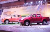 GM Việt Nam 'tăng lực' cho dòng xe bán tải