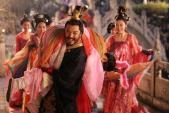 Tiết lộ lịch trình ân sủng mỹ nữ của vua chúa Trung Quốc