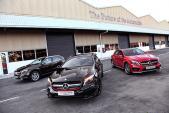Việt Nam là thị trường tăng trưởng nhanh thứ 2 của Mercedes-Benz