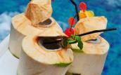 Công dụng tuyệt vời của nước dừa cho sức khỏe