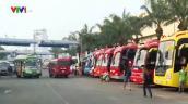 Một số doanh nghiệp xin tăng giá cước vận tải