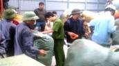 Quảng Ninh quyết liệt chống buôn lậu dịp cuối năm