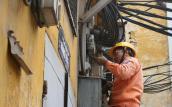 Giá điện sẽ tăng thêm 9,5%?