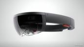 Kính thực tế ảo tăng cường HoloLens của Microsoft có gì đặc biệt?