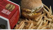 7,54 USD cho một chiếc Big Mac? Chỉ có ở Thụy Sĩ