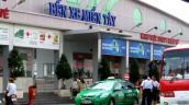 Giá vé xe Tết tại TP.HCM giảm từ 7-20%
