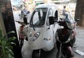 Ô tô điện: Sốt hàng nhưng chưa được sử dụng