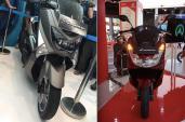 So sánh nhanh Yamaha NMax 150 với Honda PCX 150