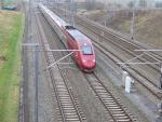 Top 10 đoàn tàu siêu tốc độ